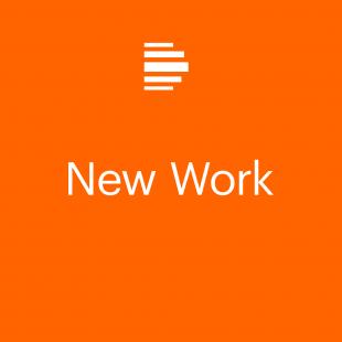 Wie fit sind die Deutschen digital? Björn im #newwork Podcast vom Deutschlandfunk.