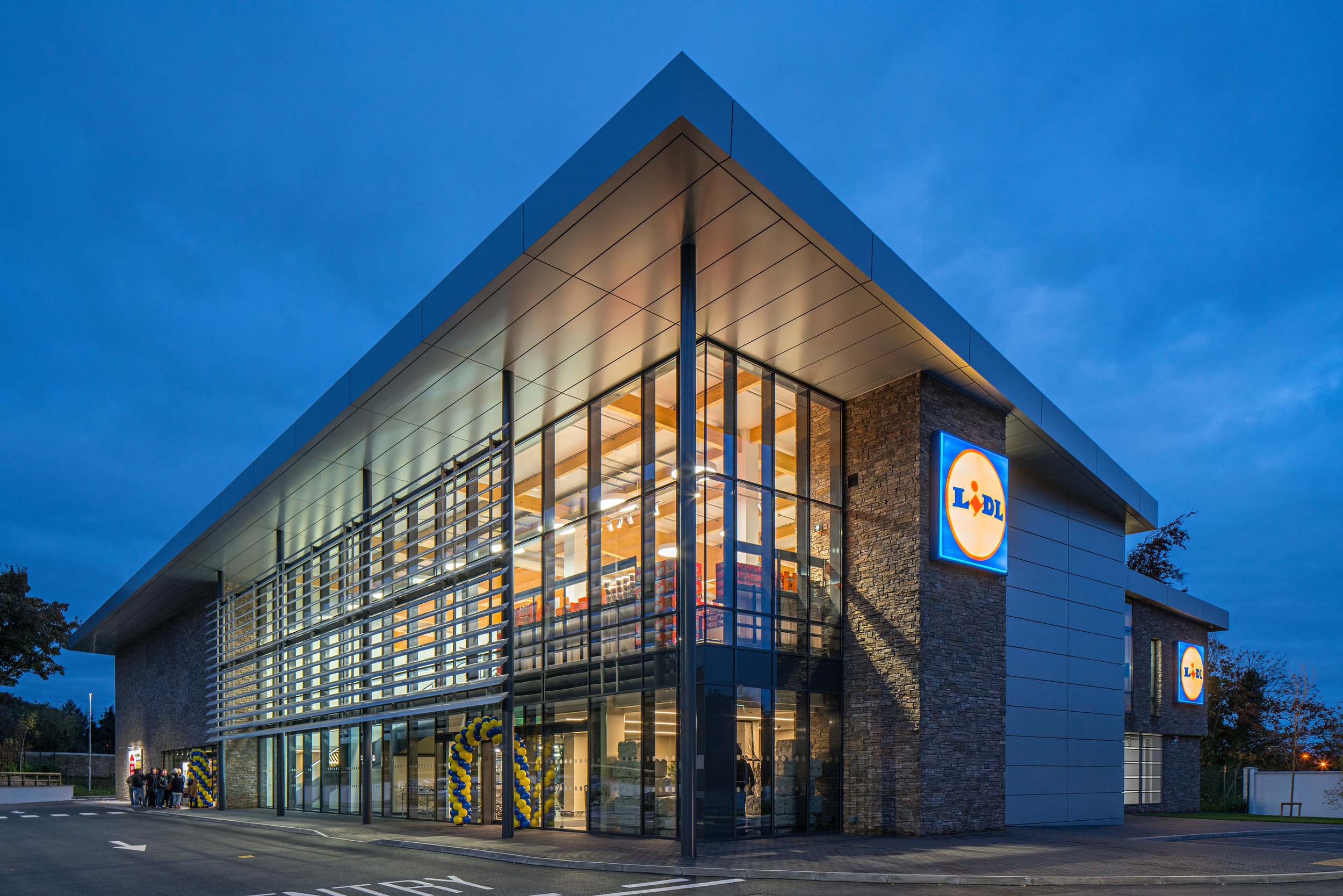 Lidl Group -