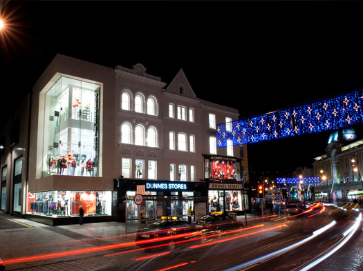 Dunnes Stores, Cork - Night Image.jpg