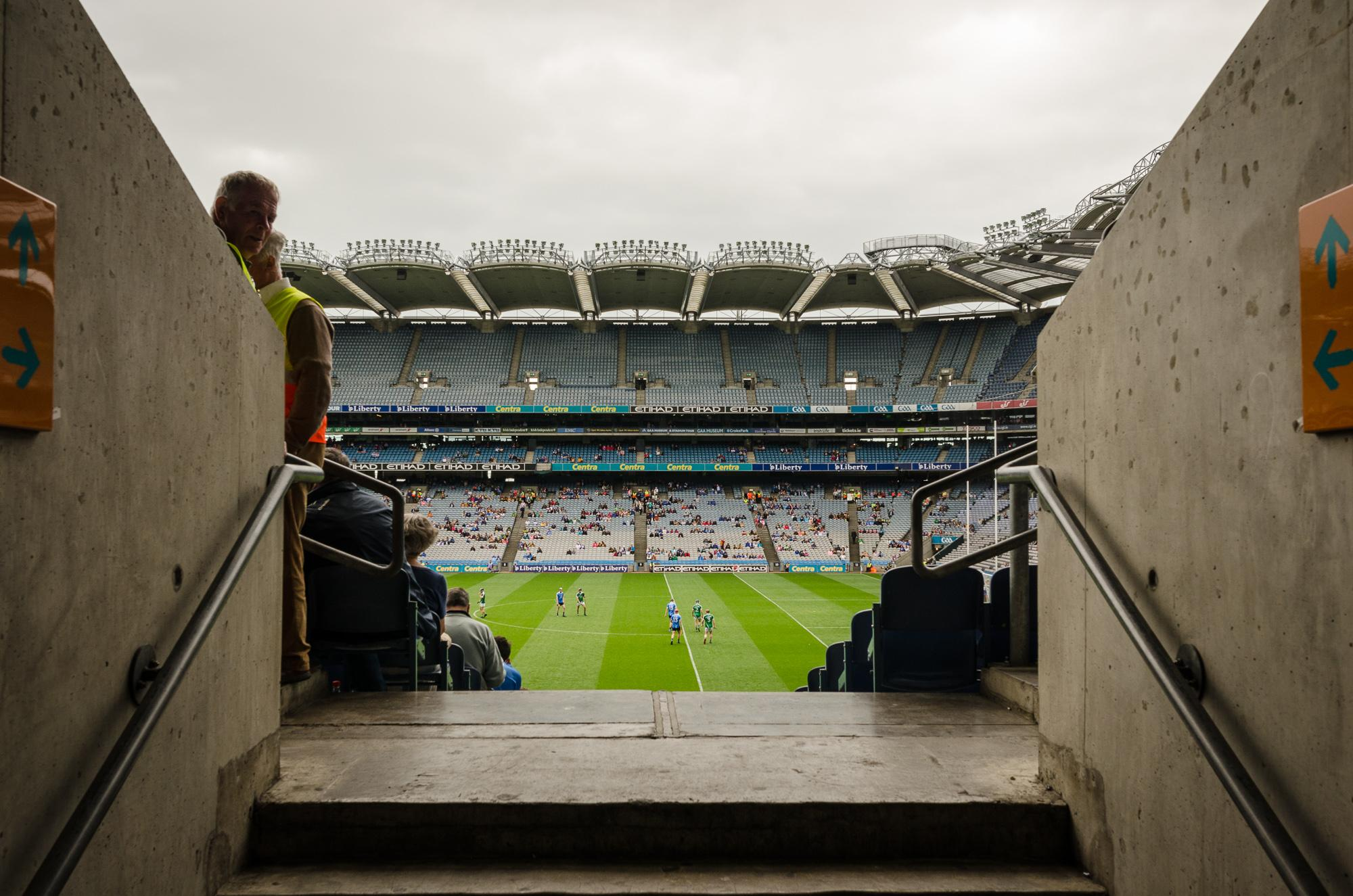 Croke-Park-Ongoing-Match