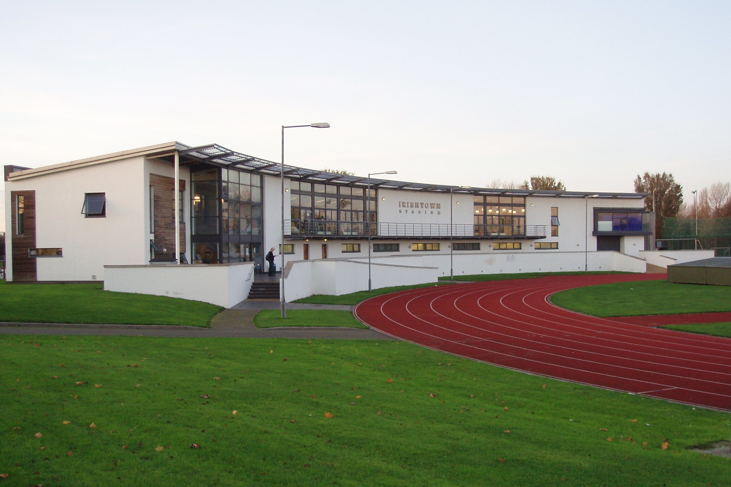 7 x Dublin City Council Sports and Fitness Centres -