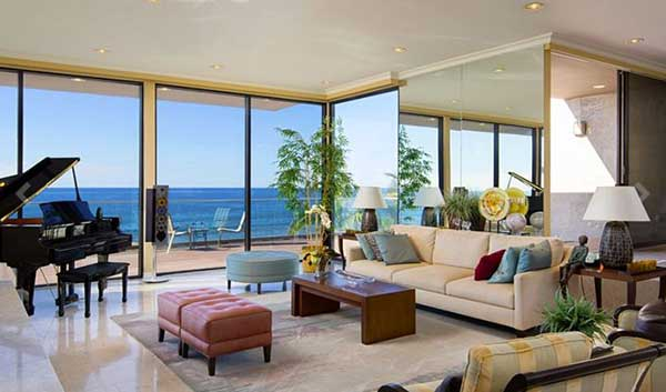 Three-bedroom house on Sunset Cliffs Boulevard in Point Loma, $4.9m