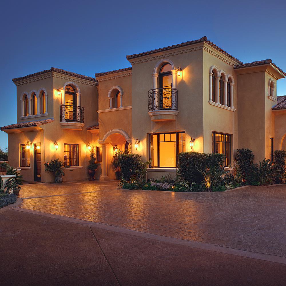 Fred & Brie A. | Rancho Santa Fe