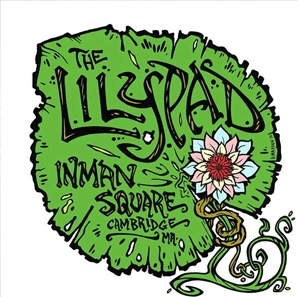 THE LILYPAD