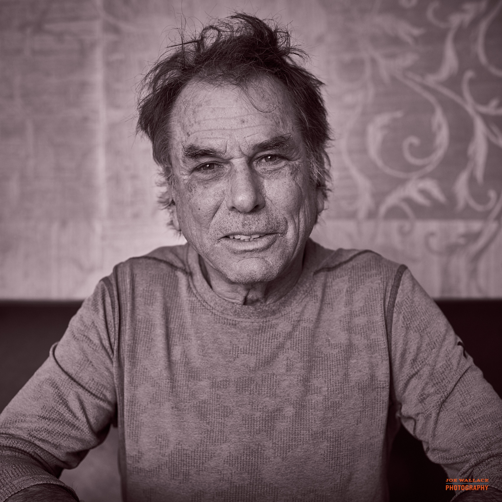 A conversation with Mickey Hart