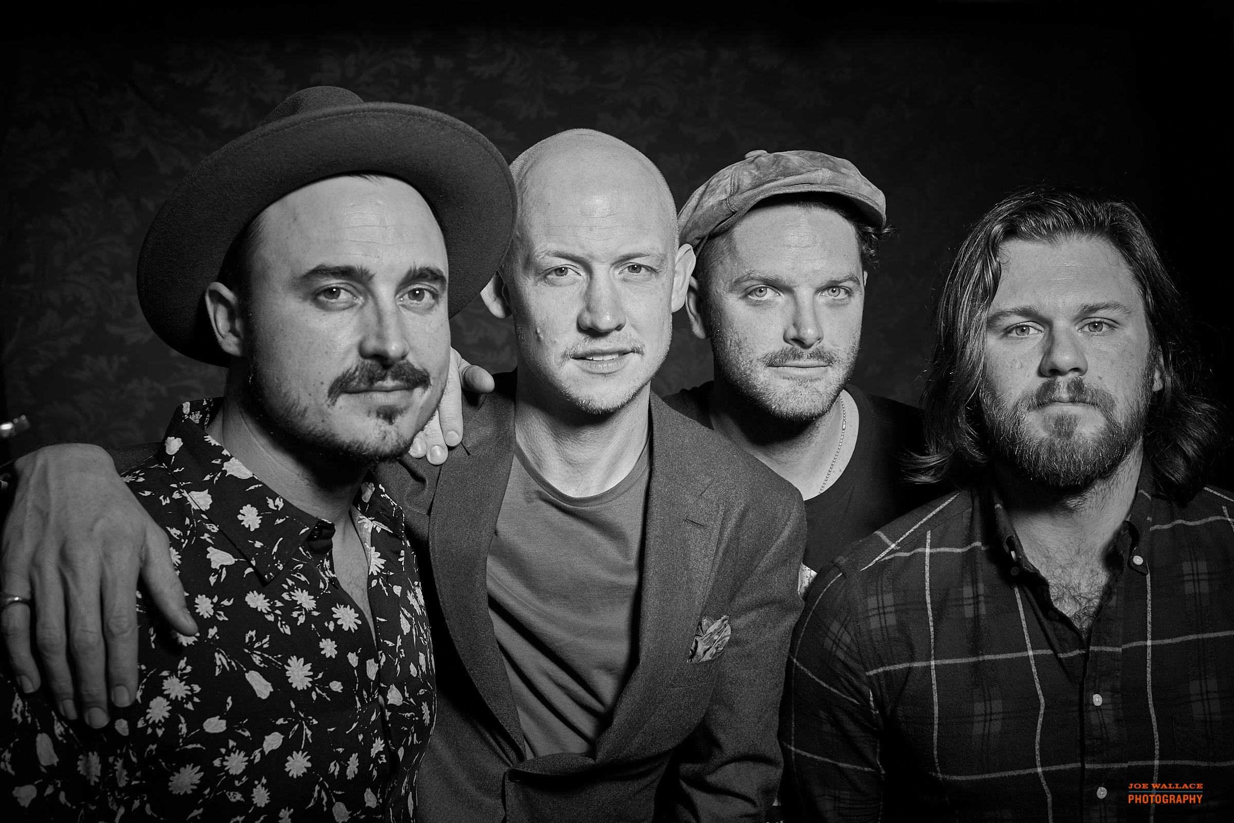 A conversation with The Fray