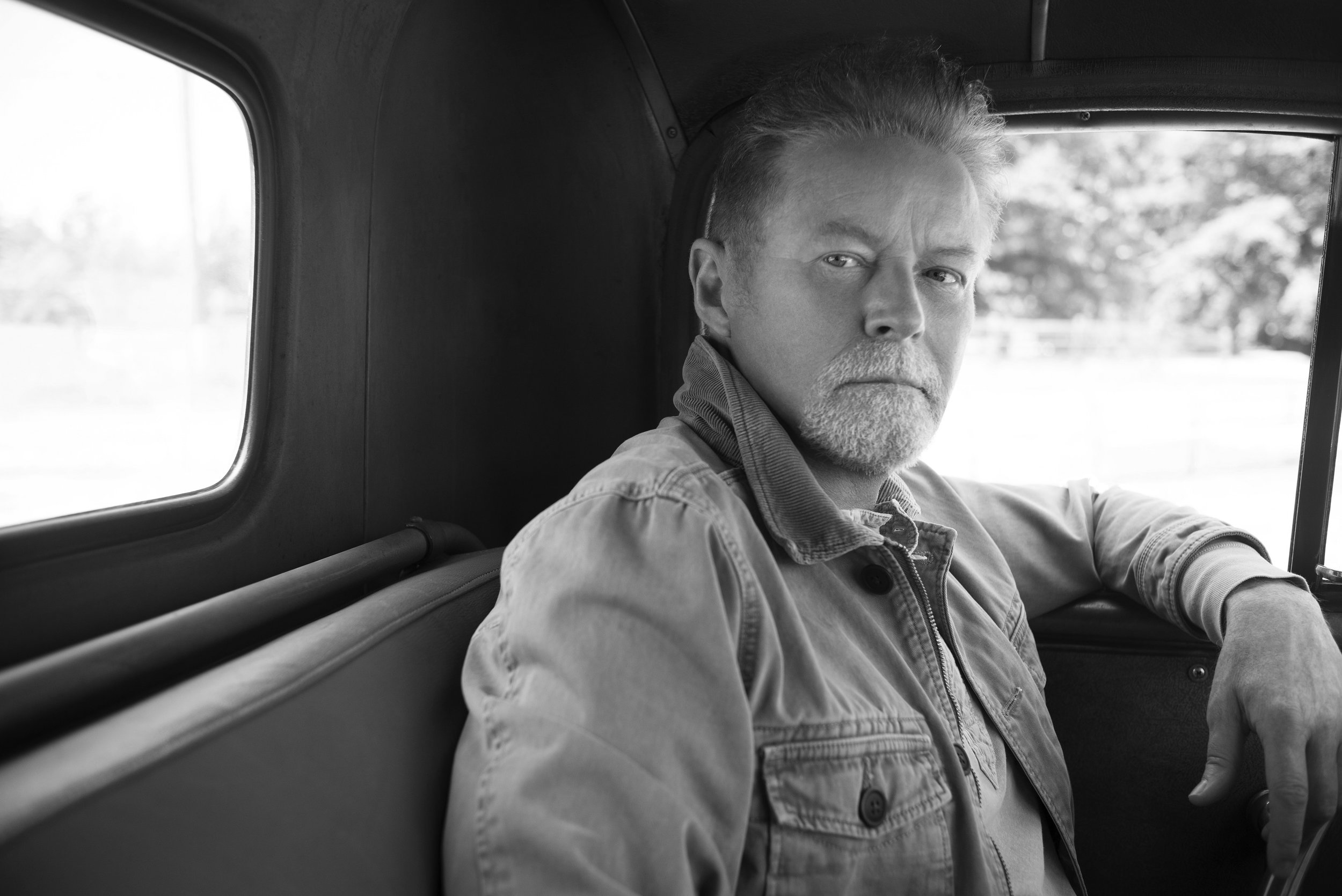A conversation with Don Henley