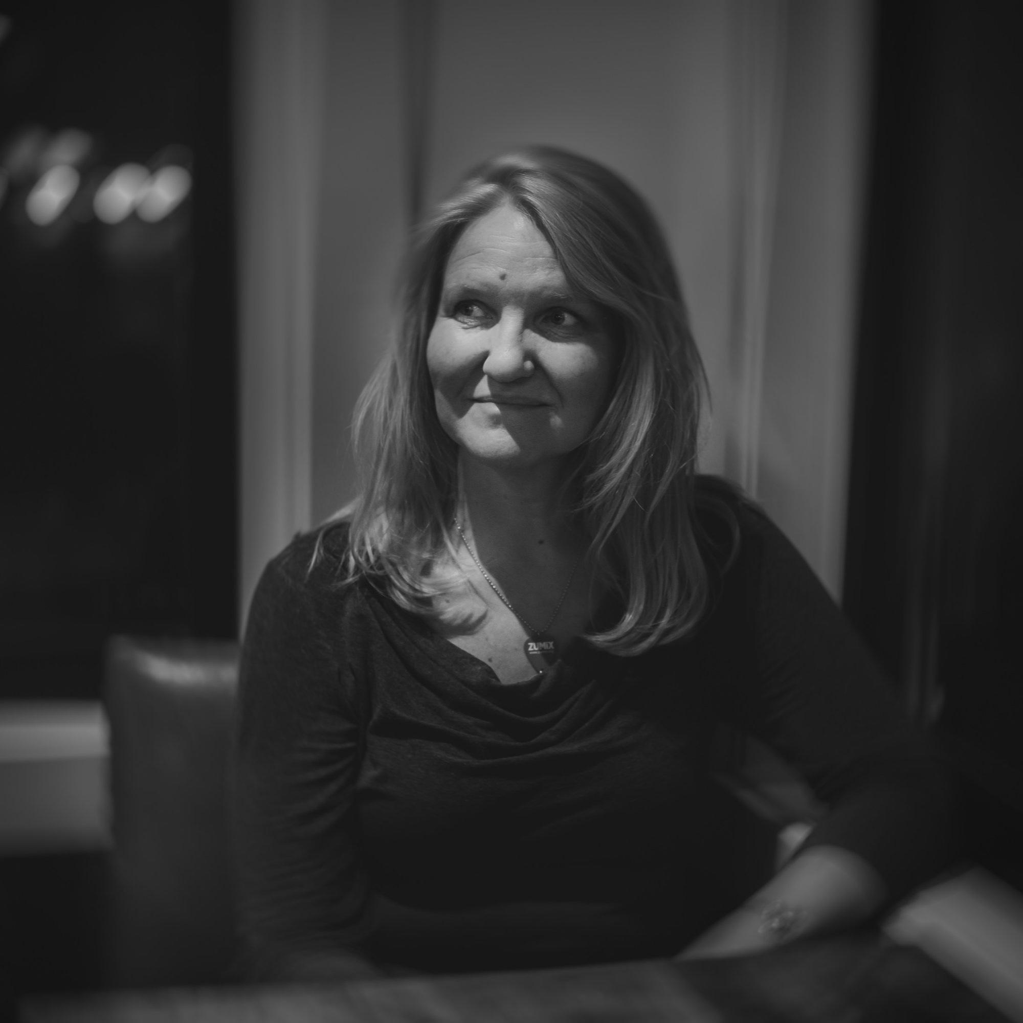 Madeleine Steczynski - ZUMIX