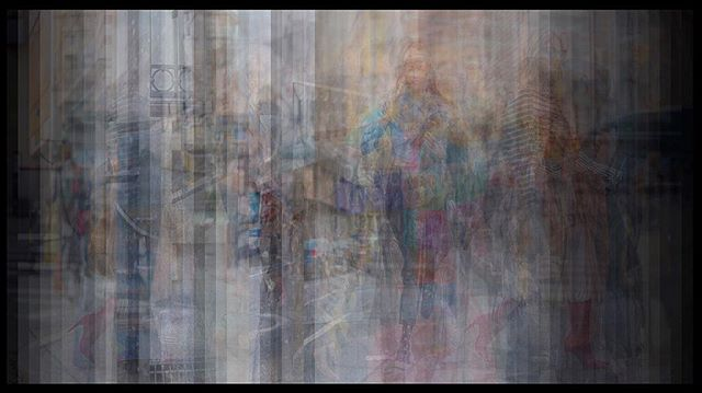 2016 digital art