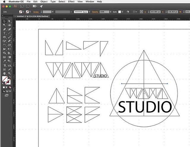 2016 own logo design
