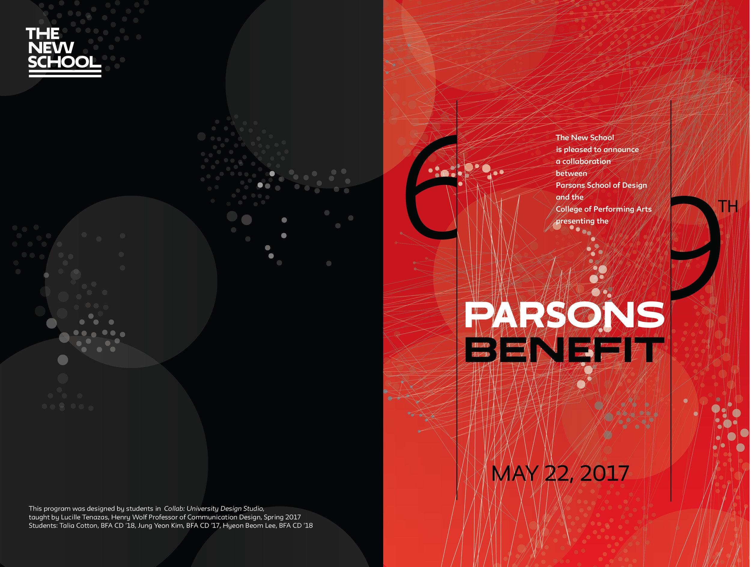 PARSONS BENEFIT