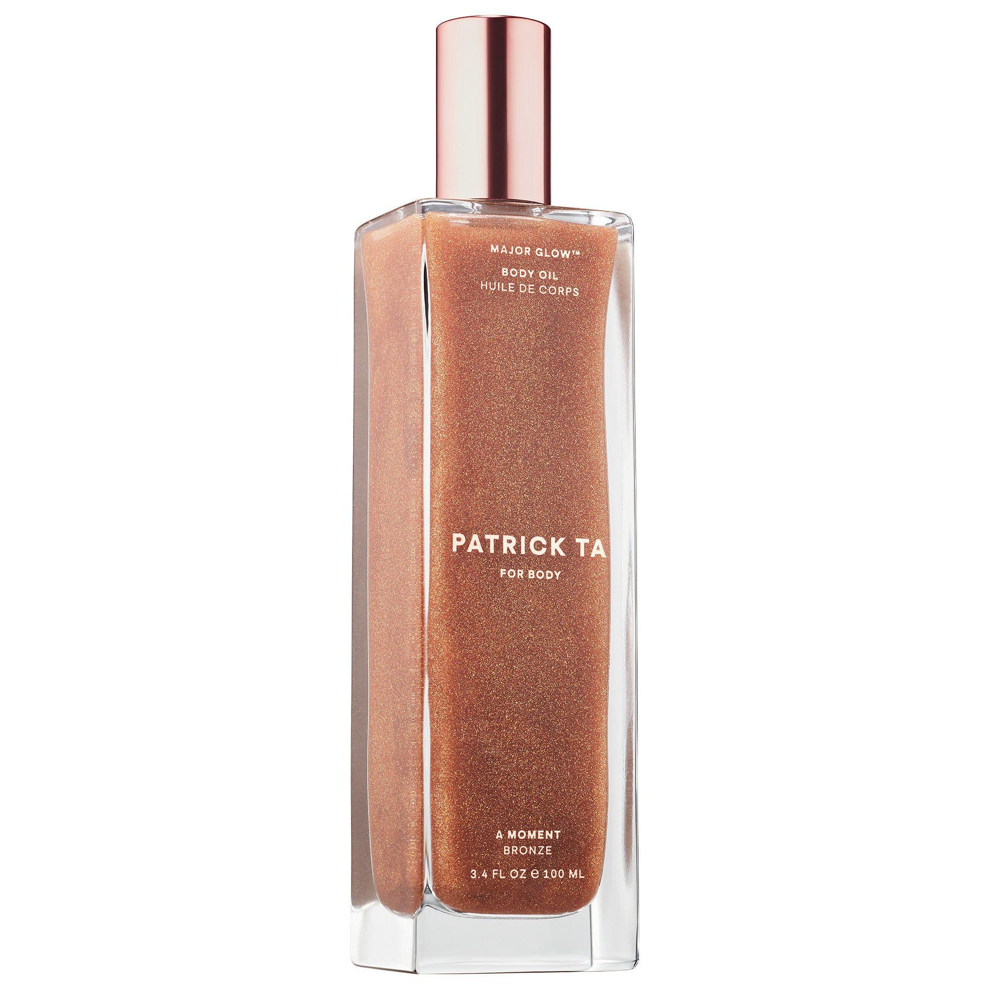 Patrick Ta Body Oil