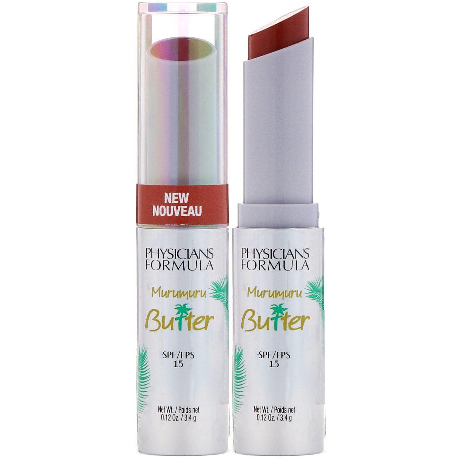 Murumuru Butter Lip Cream