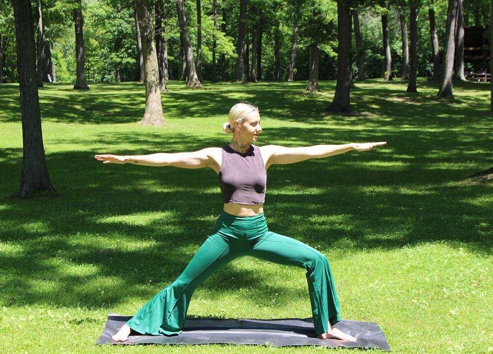 Park Yoga NYC - Greenpoint