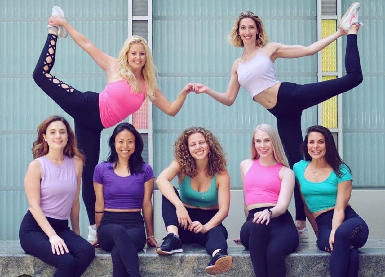 Balance Yoga Barre - Chelsea