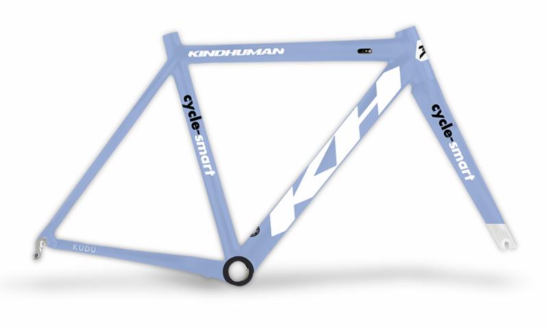 KindHuman KÜDÜin the Cycle-Smart edition colorway.