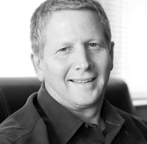 Bishop Todd Hunter