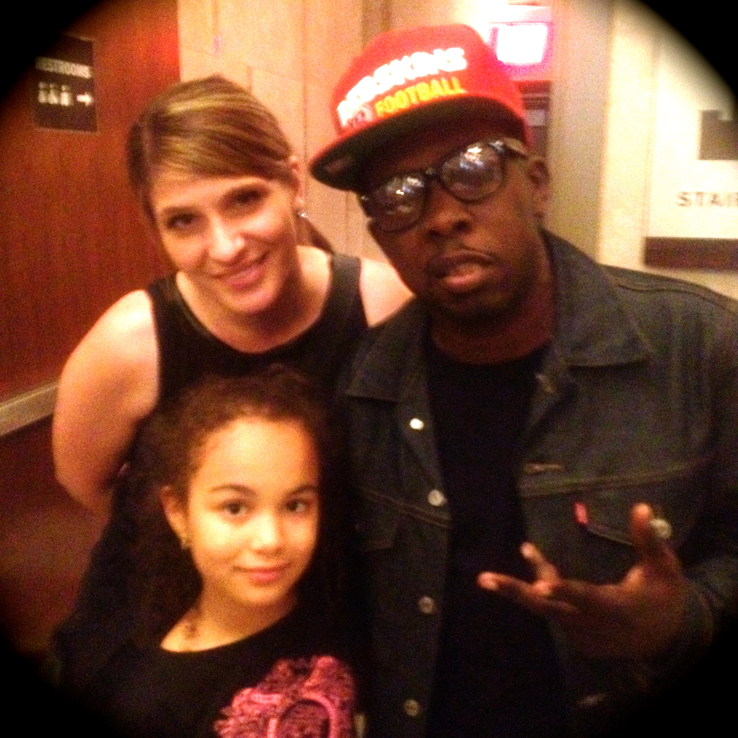 Kool Flash, Phife and Danielle.jpg