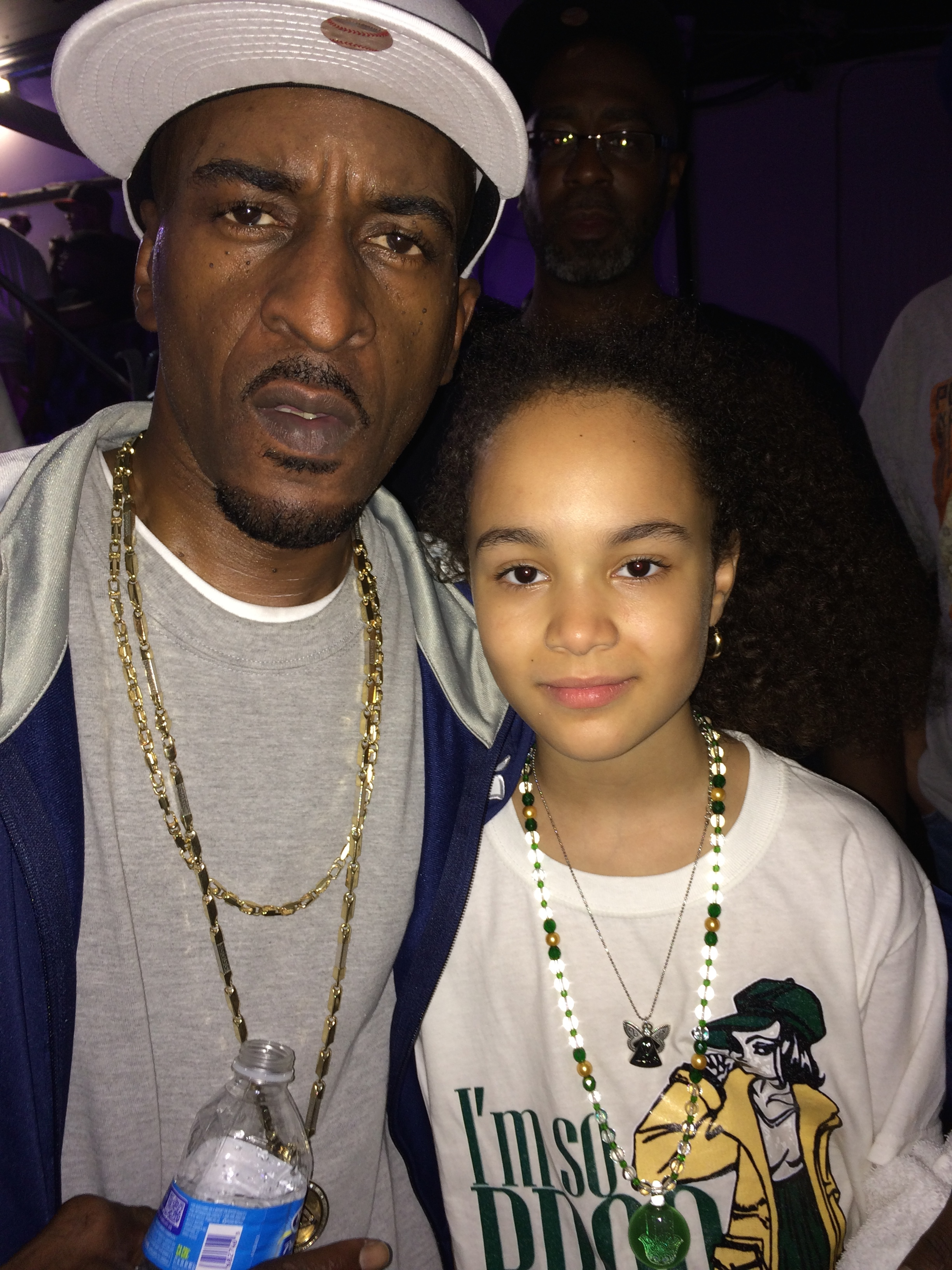 Rakim w:Kool Flash 6_2015.jpg