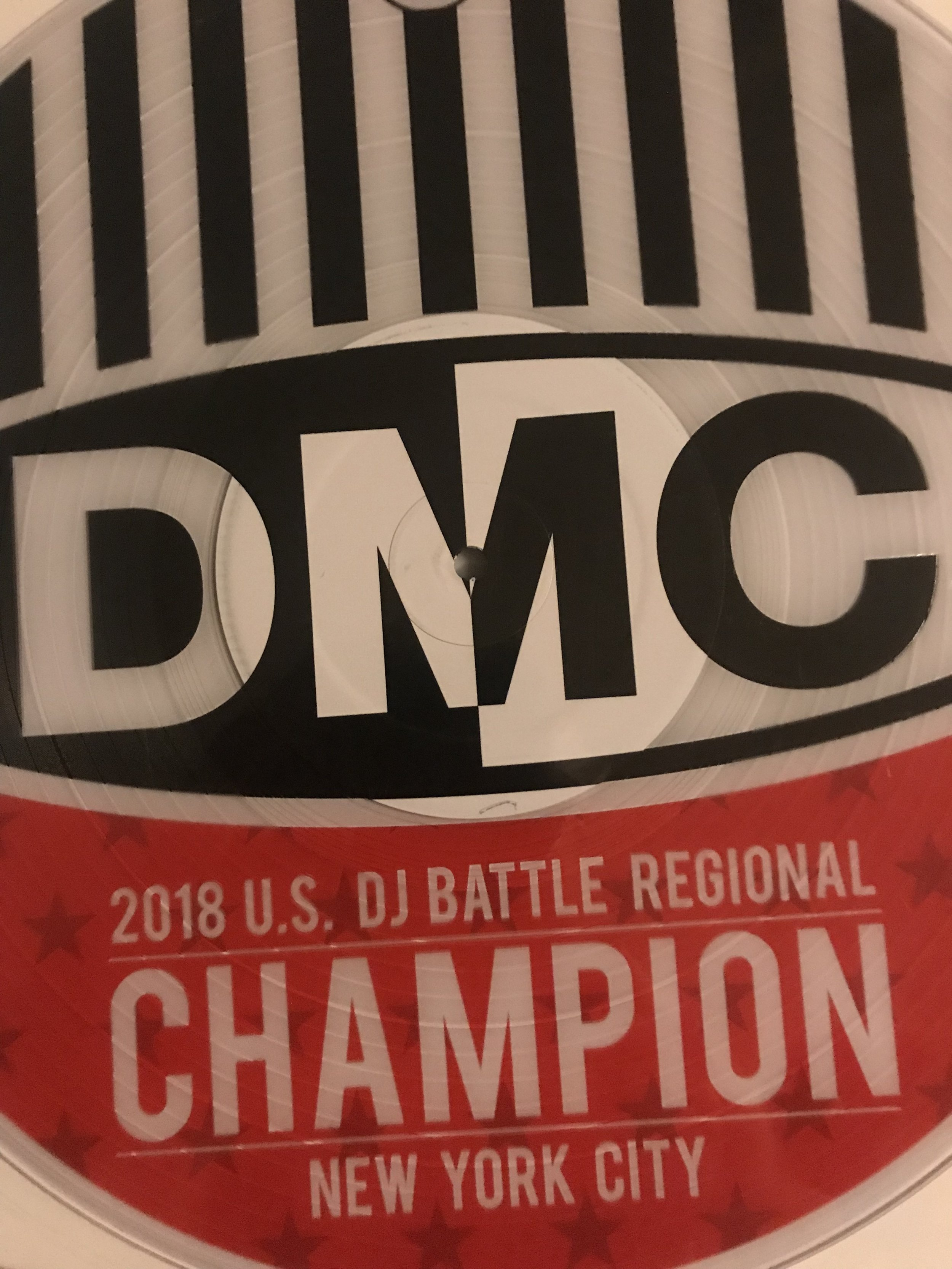 DJ Kool Flash made History in April, 2018 becoming the 1st Afro-American female DMC USA Regional Champion by capturing the NYC Title    http://thesource.com/2018/04/11/11-year-old-dj-kool-flash-wins-dmc-regional-competition-in-nyc/    https://djtimes.com/kid-stuff-kool-flash-11-takes-dmcs-ny-title/   She made more History in August, 2018 as she battled against 9 other Regional Champions for the DMC USA National Title   https://hiphopdx.com/news/id.48017/title.11-year-old-dj-kool-flash-makes-history-at-2018-dmc-us-finals