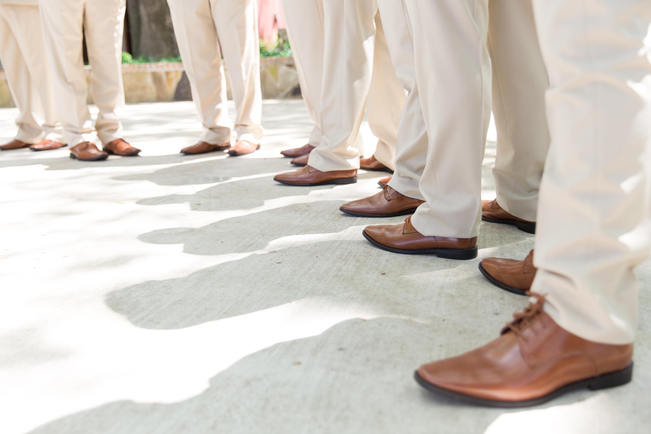 Zihlman-East TX Wedding_Kelsie Hendricks Photography_The Folmar Tyler Texas-16.jpg