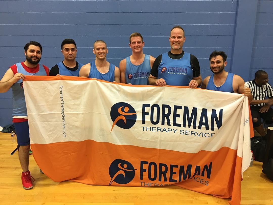 Foreman Team