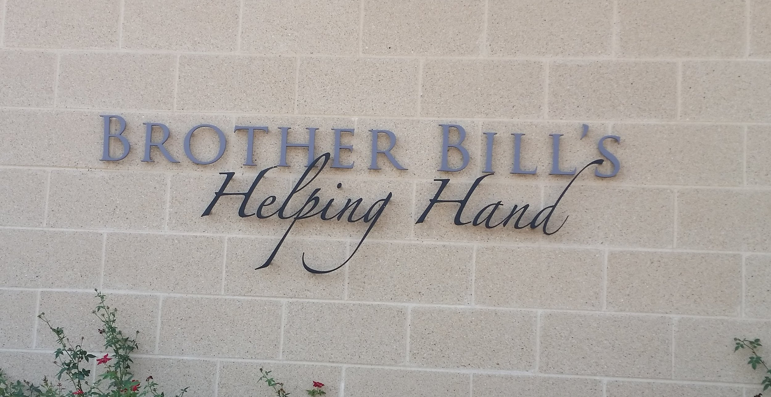 Brother Bill's Helping Hand