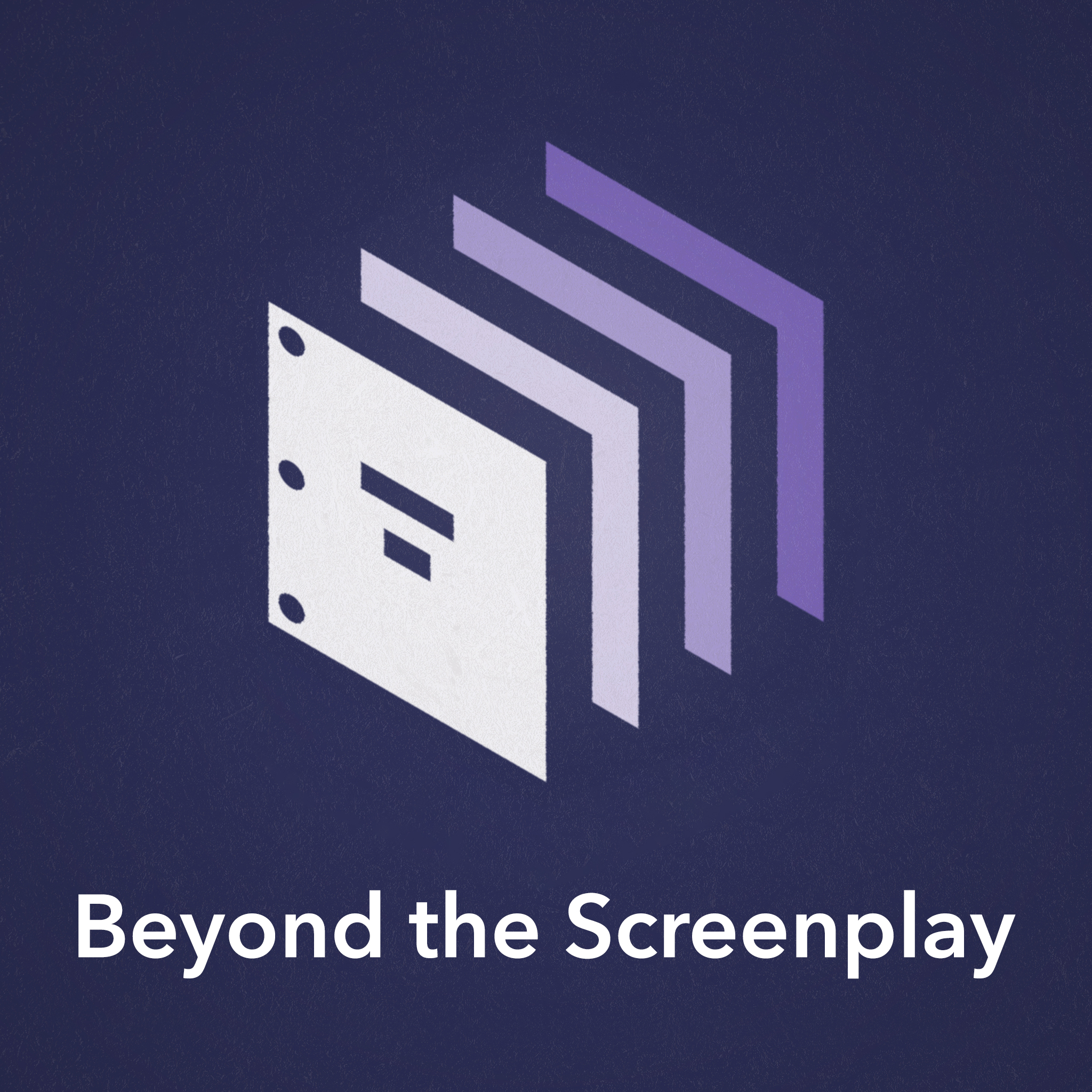 Beyond the Screenplay  is a podcast in which Michael Tucker and the LFTS team do deeper dives into the storytelling of individual movies and chat with the creatives behind those films.