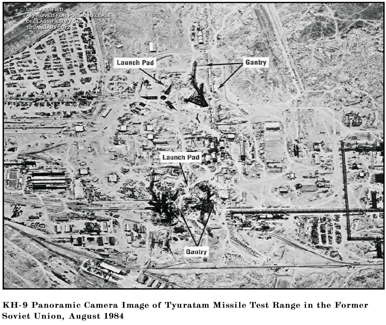 Soviet-Missle-Base