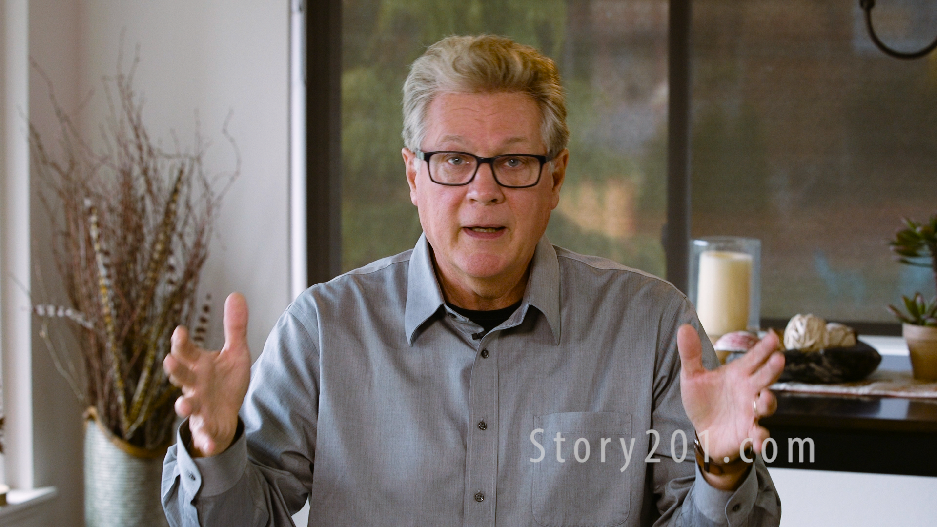 - insert short Introduction to Storytelling video