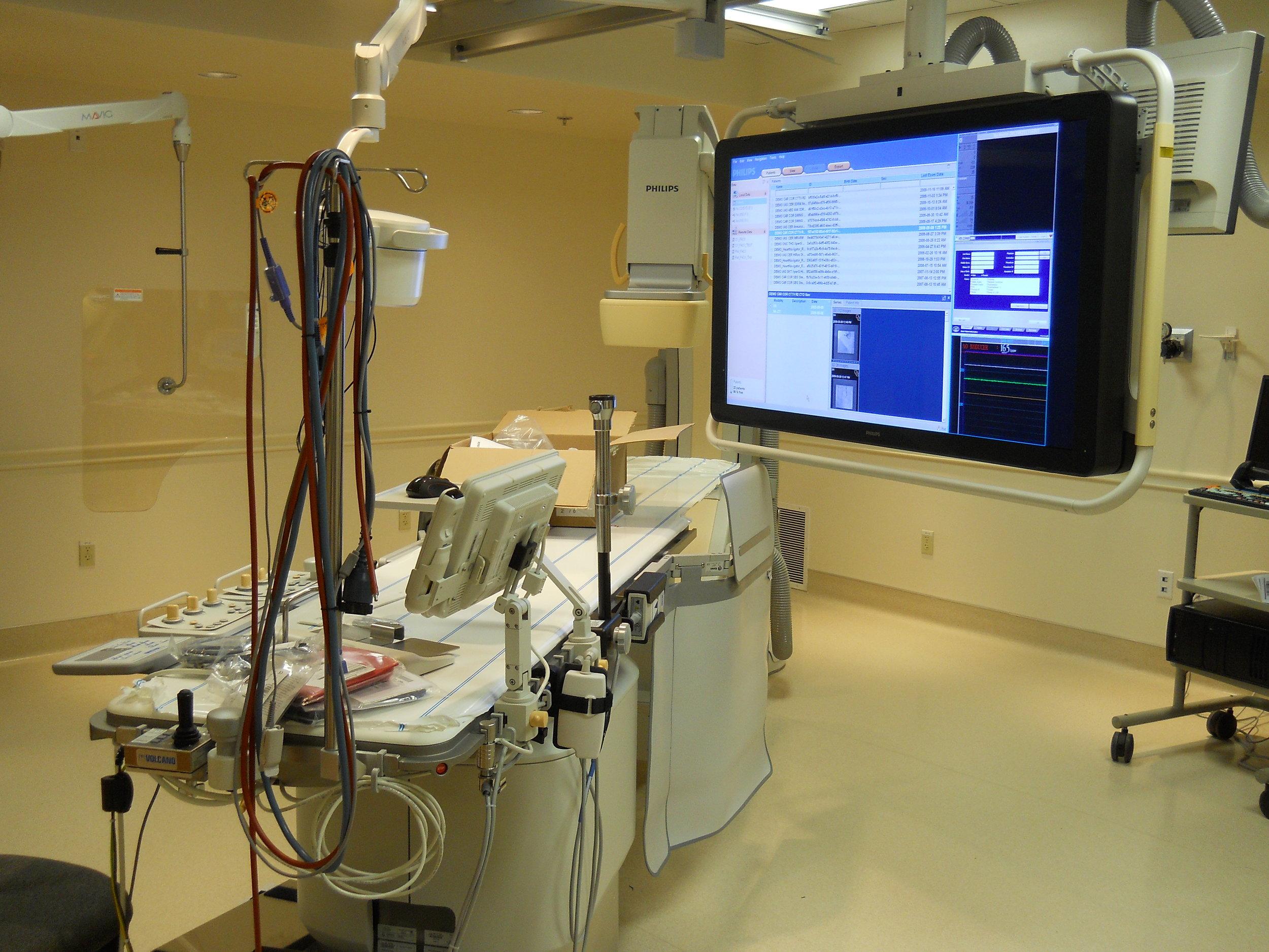 Maui Memorial Medical Oncology Unit