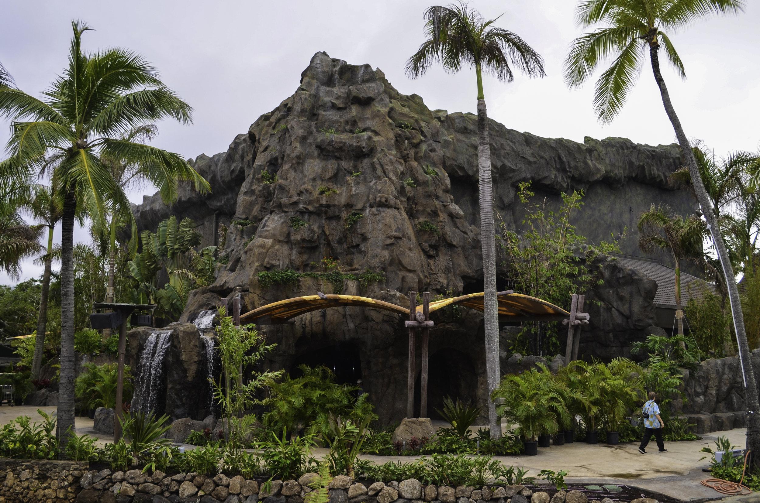 Polynesian Cultural Center Hawaiian Journey