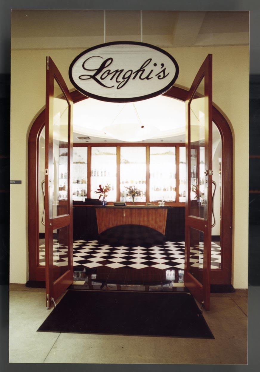 Longhi's Wailea