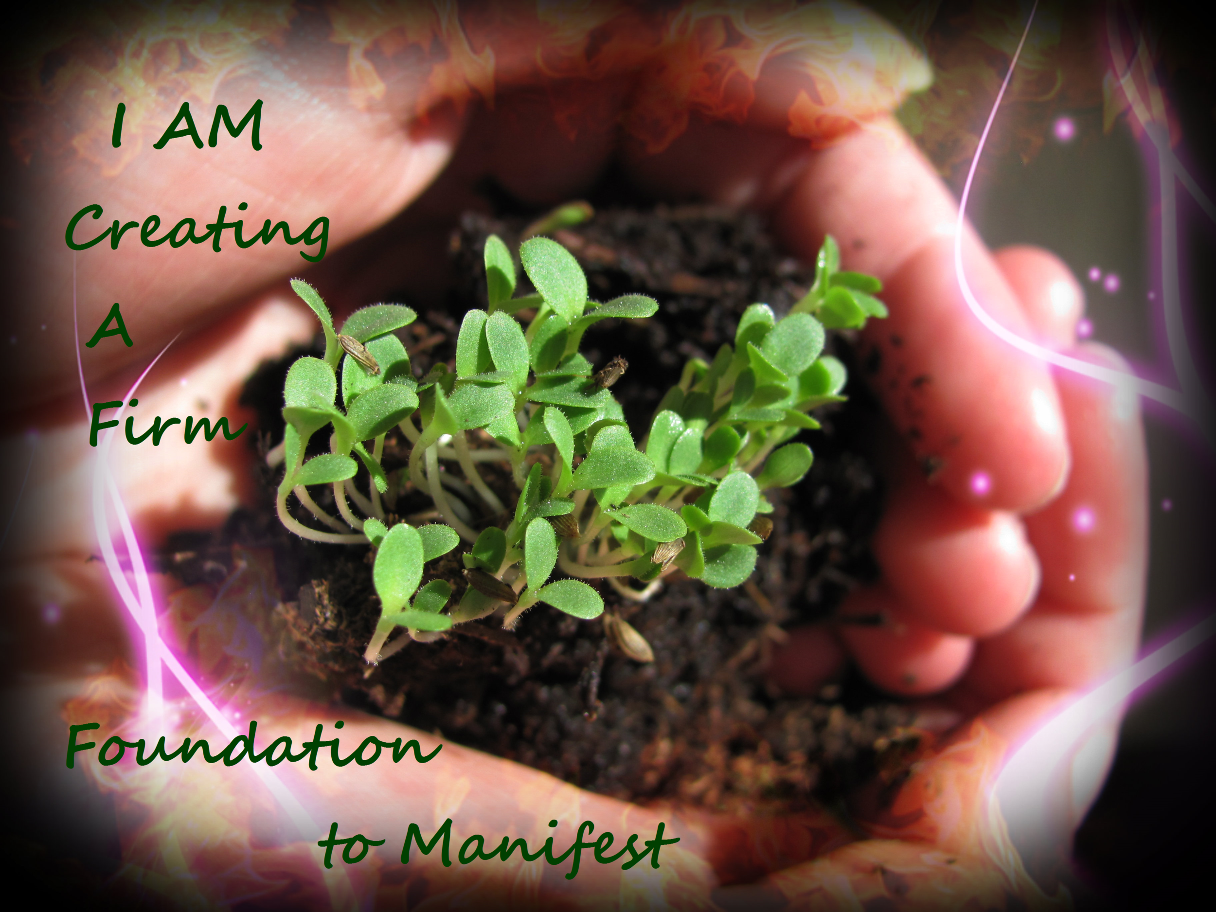 Planting Seeds of Hope by Become Your Own Guru