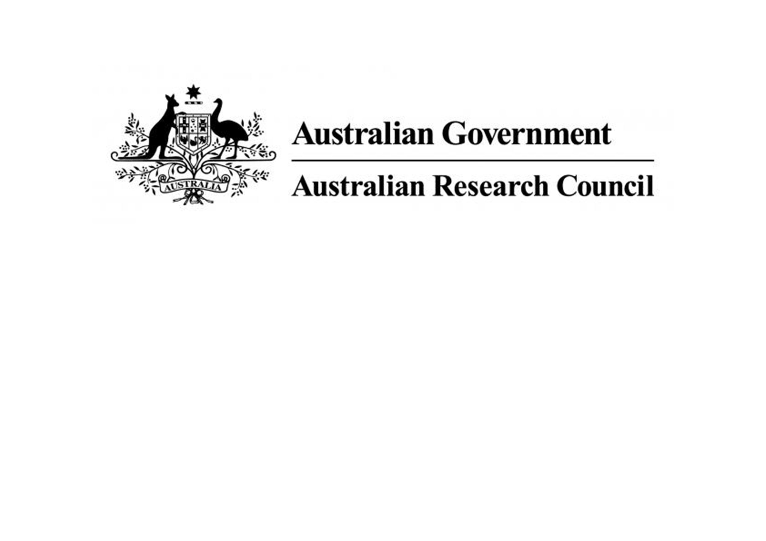 ARC DISCOVERY PROJECT GRANT AWARDED TO PROF. JAMES BOURNE