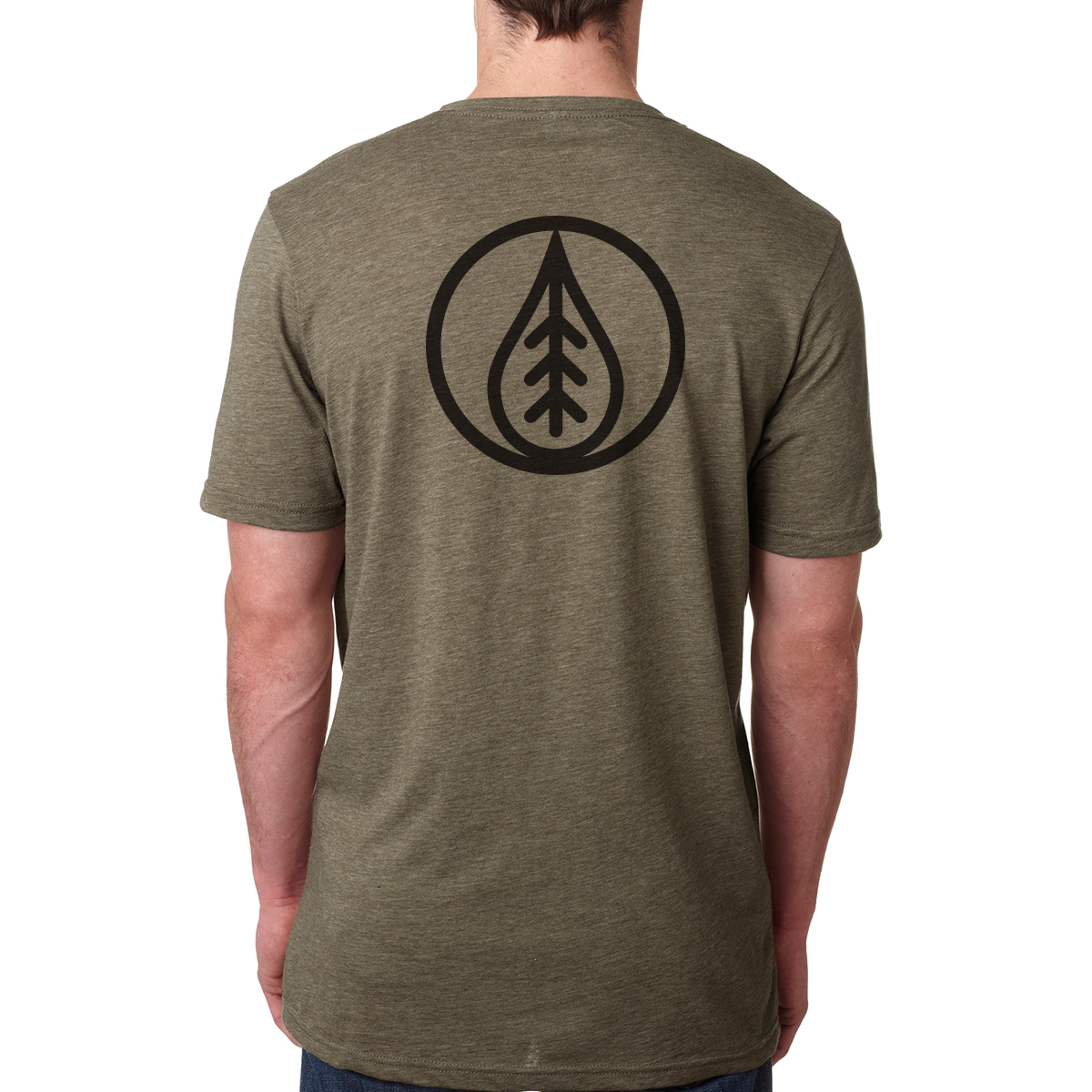 Logo T-Shirt // $20