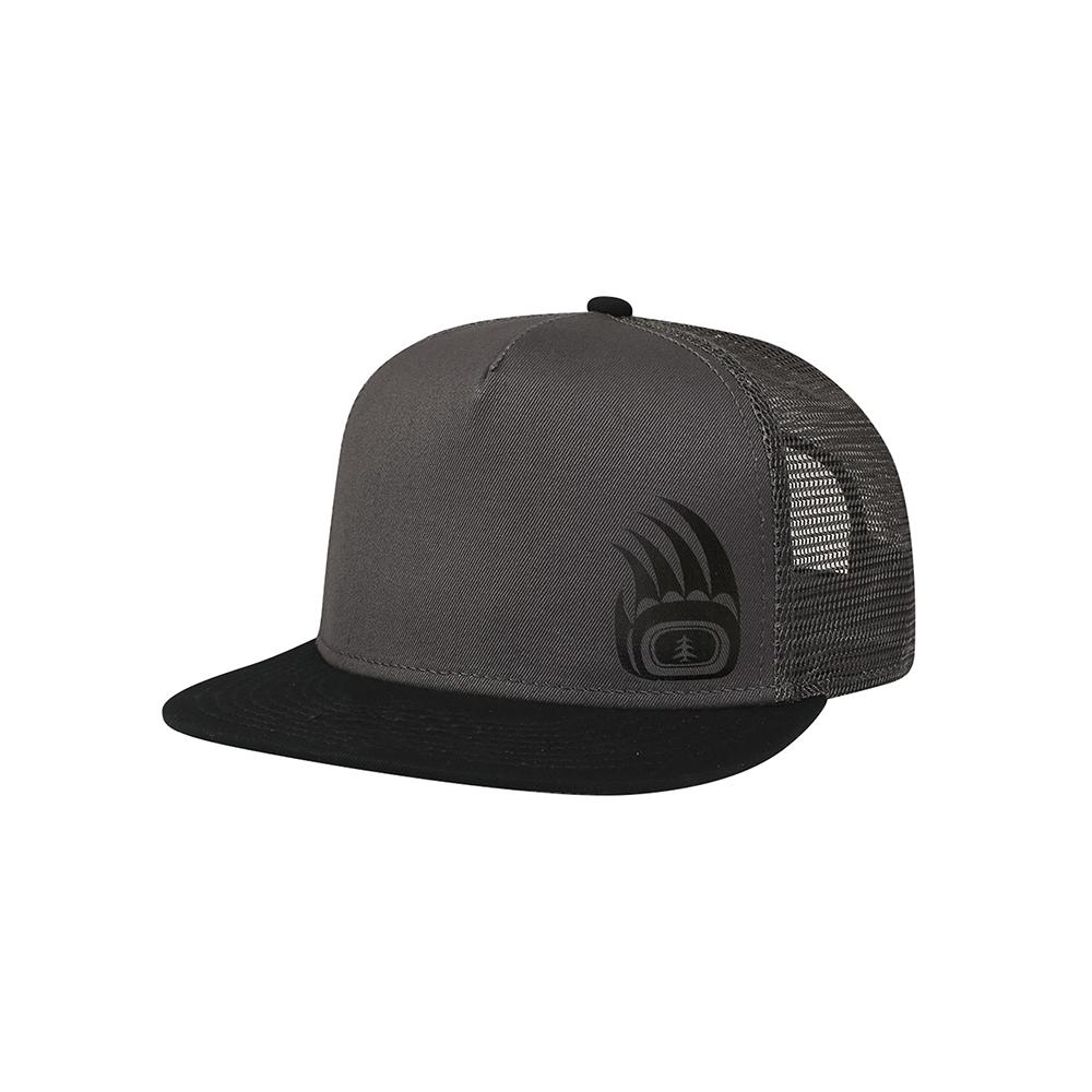 BEAR PAW HAT // $22
