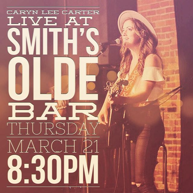 Get your tix at the link in my bio! Can't wait to see y'all in a week! . . . #atl #atlanta #music #localmusic #country #countrymusic #georgia #singer #songwriter