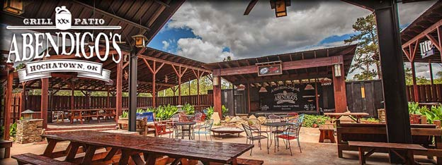 Top Things to do in Broken Bow   Dining