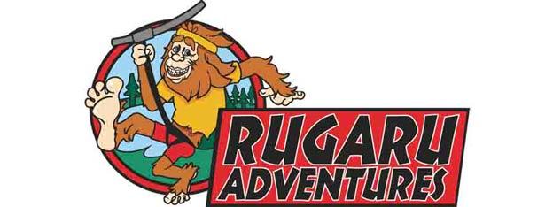 Top Things to do in Broken Bow   Rugaru Adventures Zip Line