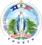 Clergy — Our Lady Of The Cedars