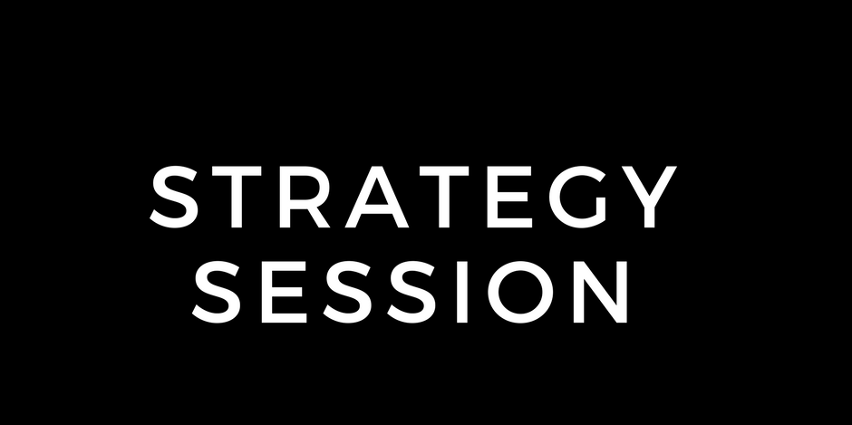 - You want strategies that work, you want to achieve your business goals and you want to create a lifestyle that supports you and your loved ones! You are in the right place. Start today, book a strategy session and let us work together to create powerful results. The strategy session is where it starts.Want to have more information? Book an Introductory call here.....