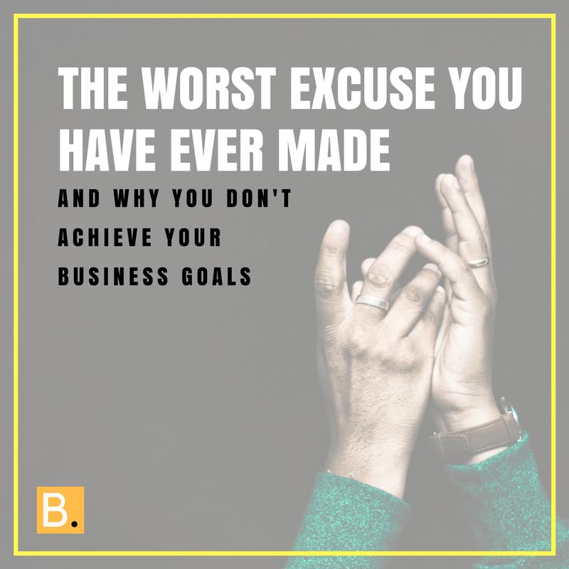 business goals bukkyolaleye
