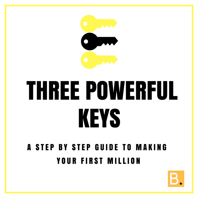 3 keys bukkyolaleye.com