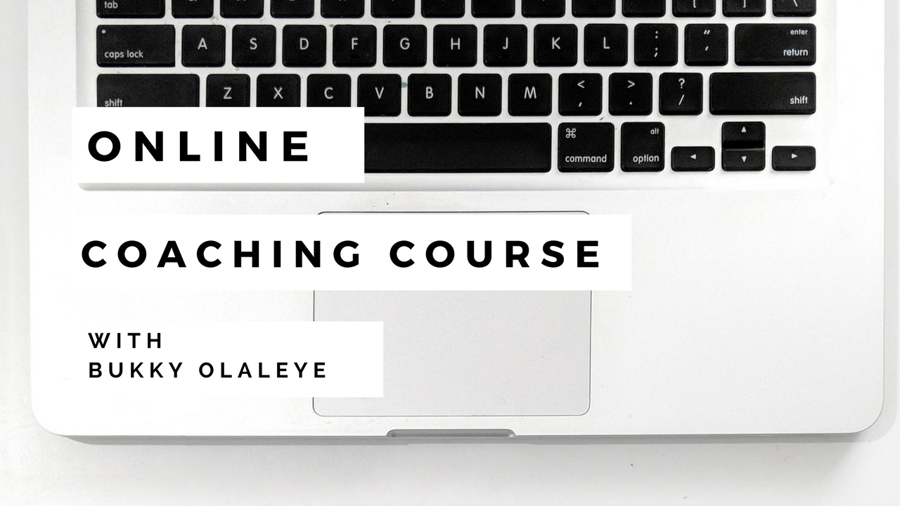 ONLINE COACHING - Learn how to coach yourself with this FREE online course. Use the Wheel of Life to identify areas you want to work on, set specific goals and use the framework to get powerful results. Start now