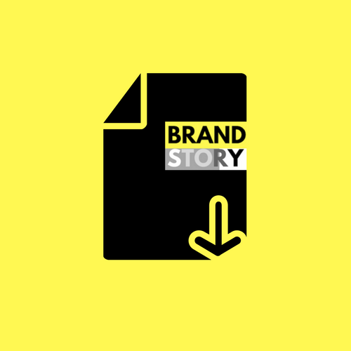 Brand story download