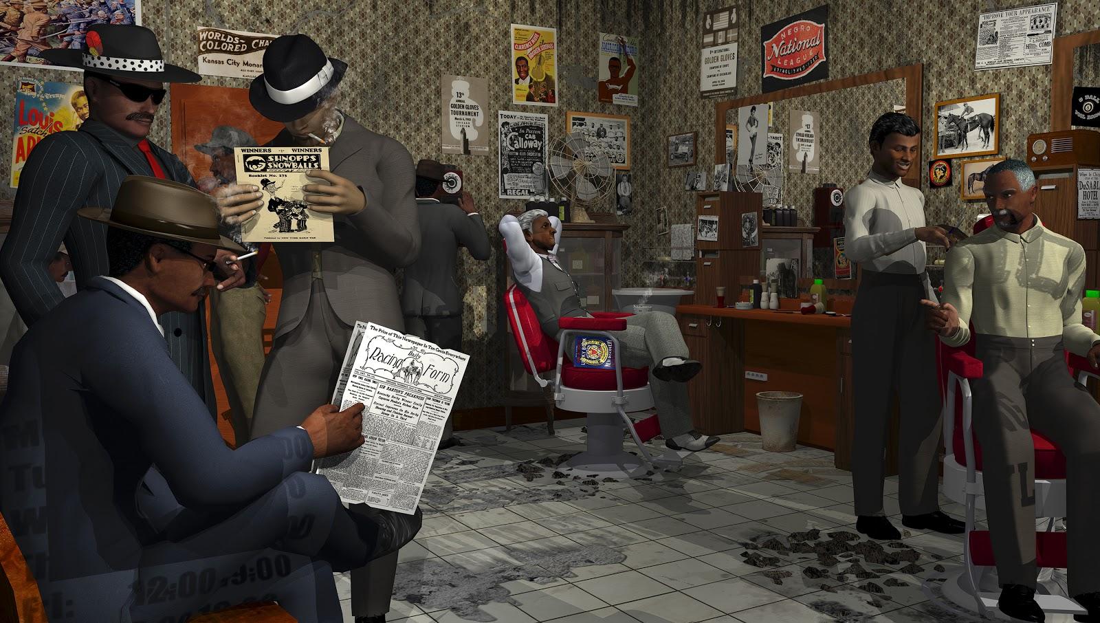 Top Notch Barber Shop