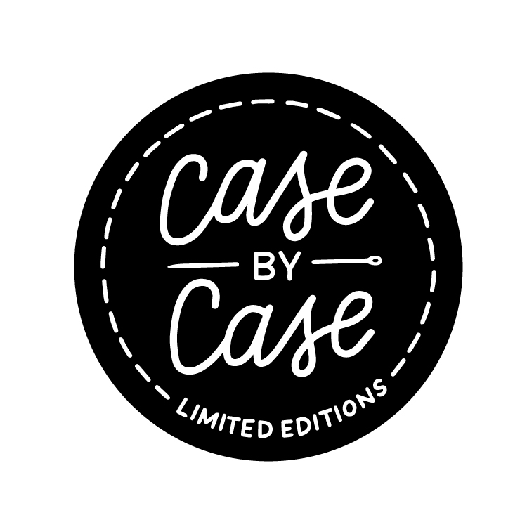 Case by Case Limited Editions Logo Design