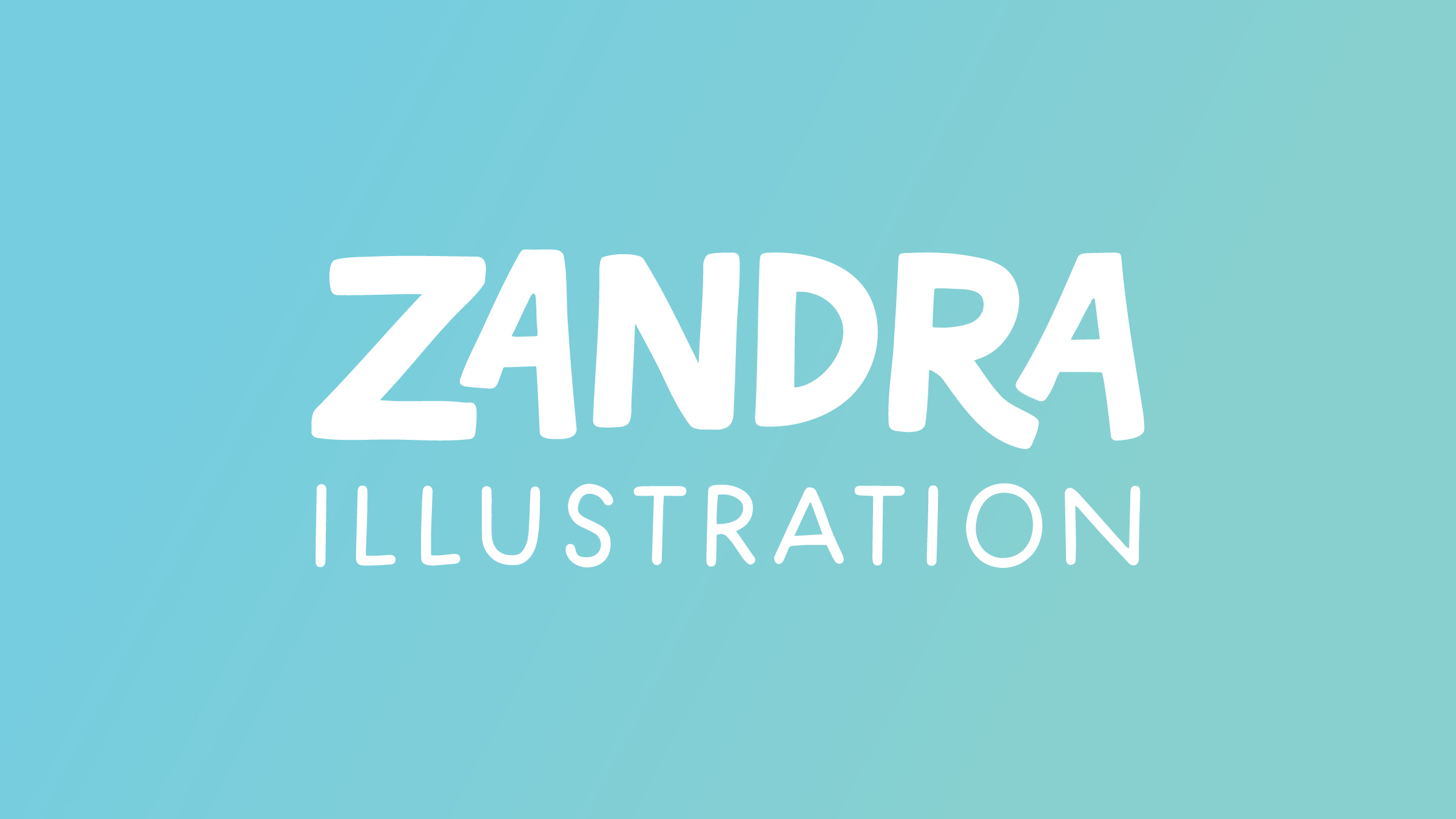 Zandra Illustration - The Result