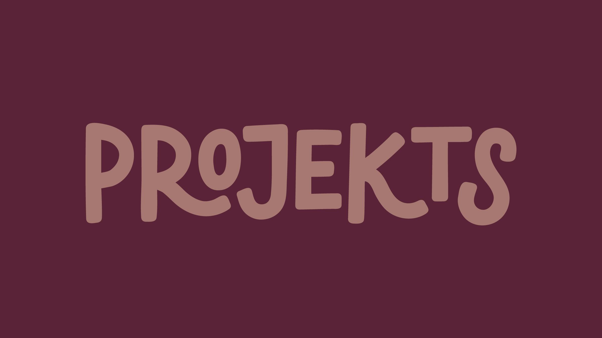 Projekts Logo